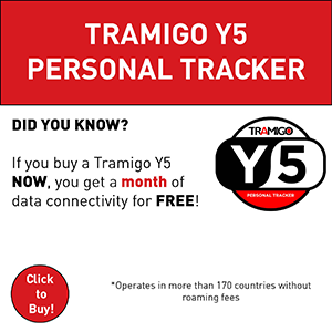 Buy personal locator get 1 month global data free
